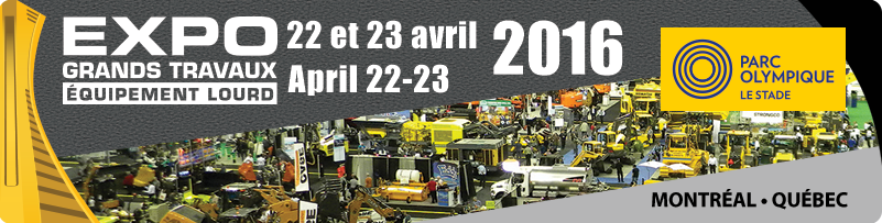 Expo Grands Travaux